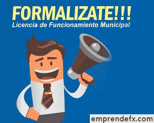 formaliza tu negocio, PYME, emprendedor dibujo