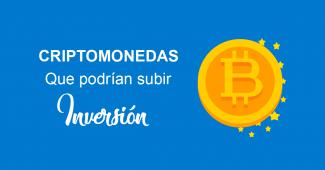 Criptomonedas que podrían subir de precio, bitcoin, doge, dash, ethereum, litecoin, iota, que es iota