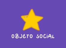 Objeto social de una empresa