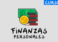 Curso de finanzas personales, curso gratis o gratuito online de finanzas con certificado