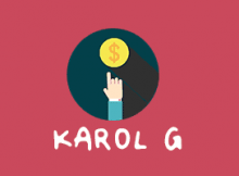 karol g cuanto dinero gana