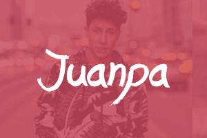 Juanpa Zurita cuanto dinero gana