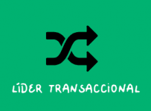 Transaccional líder o liderazgo transaccional, y tipos de liderazgo actualizados