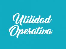 Utilidad Operativa que es, formula
