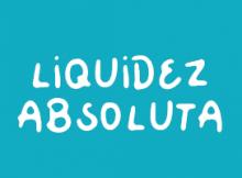 Liquidez Absoluta, fórmula ejemplos y definición.