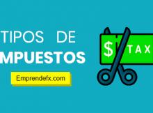 Tipos de impuestos en el Perú - ¿Cuáles son los tipos de impuestos vigentes?. Entra e infórmate de los tipos de tributos que existen según SUNAT.