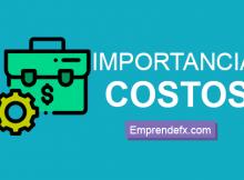 Importancia de la Contabilidad de Costos