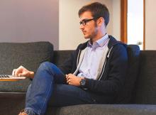 5 pasos para ser emprendedor