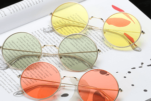 5 productos para vender en 2019 - Gafas de sol vintage en alliexpress exportar e importar desde china