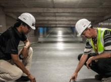 Ingeniero Civil - Cuanto gana un ingeniero civil y que hace
