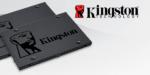 Kingston SSD A400 – Disco duro sólido de 240 GB (2.5″, SATA 3)