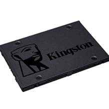 "Kingston a400 240 GB - Disco duro sólido SSD (2.5"", SATA 3)"