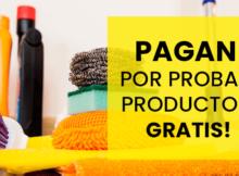 10 Empresas que te pagan por PROBAR PRODUCTOS GRATIS Y OPINAR
